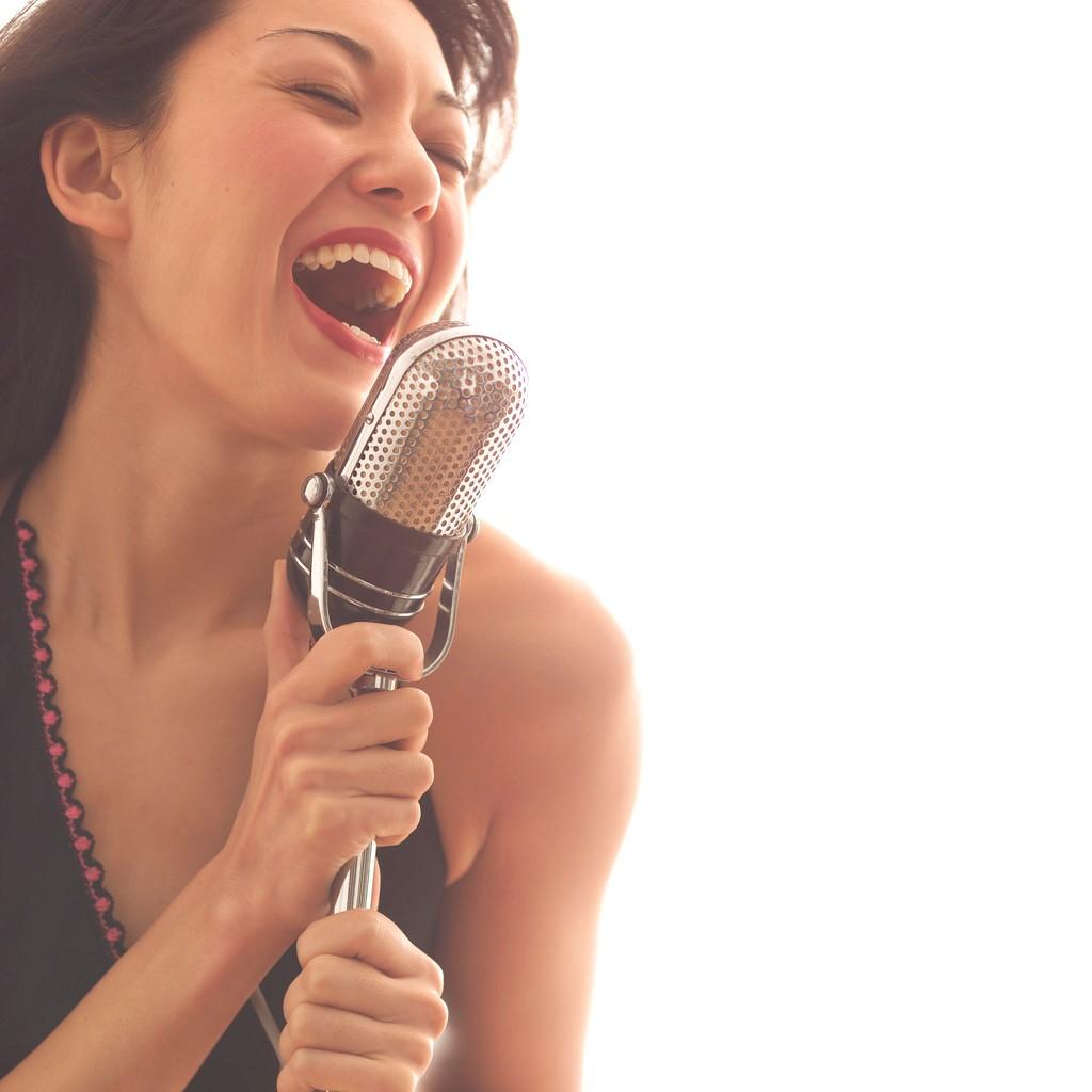 Как петь красиво в домашних условиях