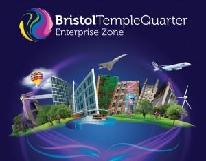 Bristol Temple Quarter image