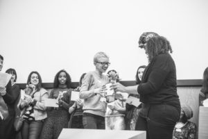 Wonderful Women Awards Interview #4 – Chlo Winfield