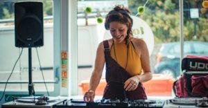 Being a Female DJ in Bristol