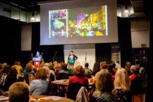 Bristol Women's Voice: 2018 AnnualGeneralMeeting