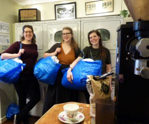 Women in Business: At The Well Café & Laundrette