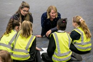 Engineering Our Future: Women Like Me
