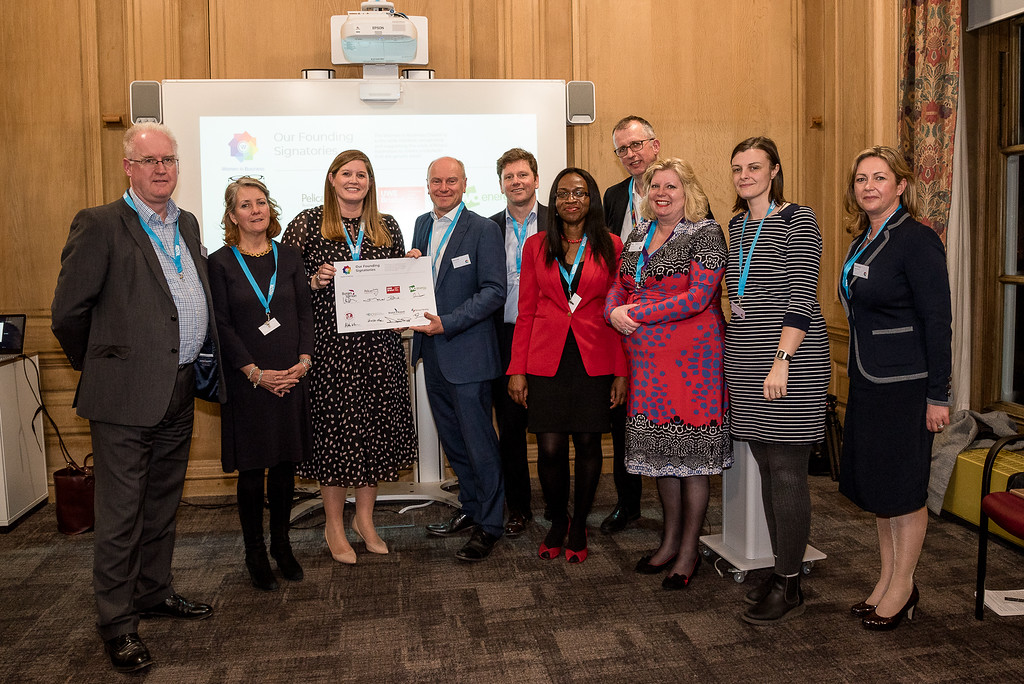 Launch of the Bristol Women in Business Charter