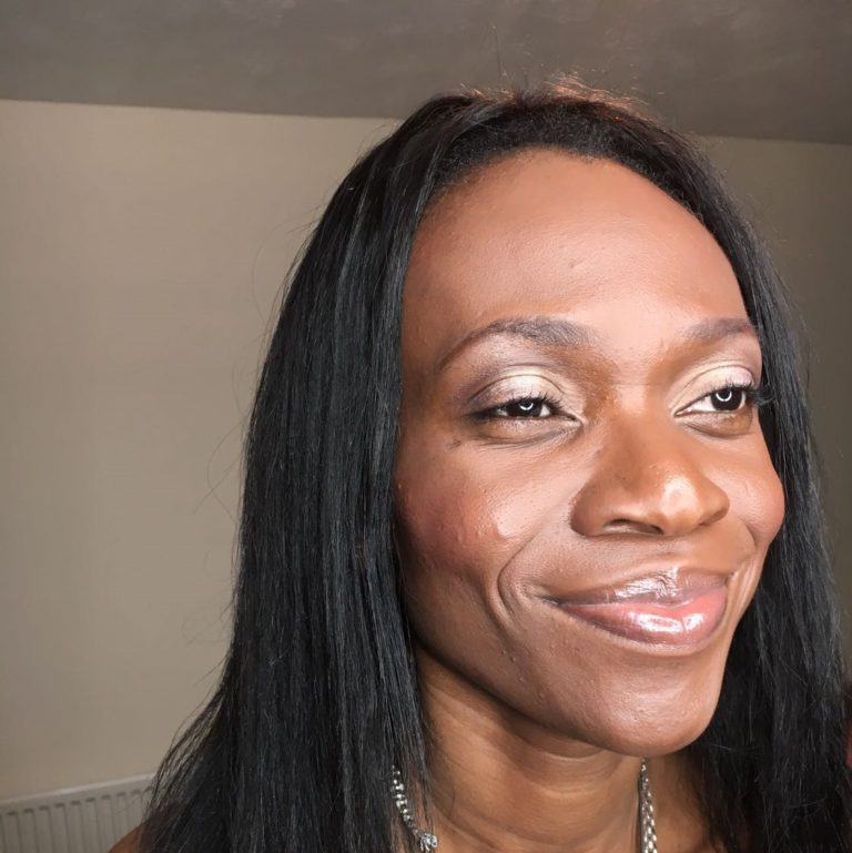 Interviewing Saida Bello, Chair of the BAME Employee Network at Bristol City Council