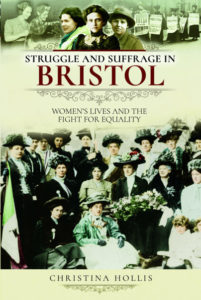 Struggle and Suffrage In Bristol- Book review