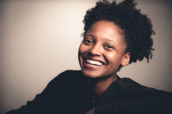 An Evening with Tracy K Smith