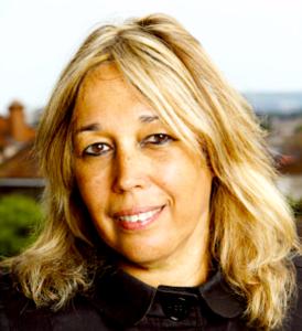 Bristol's Inspiring Women: Rissa Mohabir