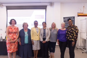 Highlighting Women in Trade in partnership with the M Shed.