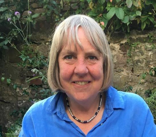 Caroline Pitt is Project Lead for BLB